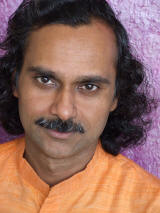 Psychic Reader and Master Healer Satish