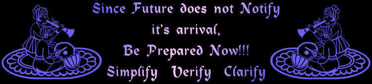 psychic reading simplify verify clarify to navigate future