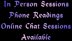 psychic reading session with satish and phone psychic reading session